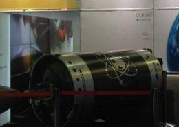 Rocket Lab's Electron Rocket at IAC2017