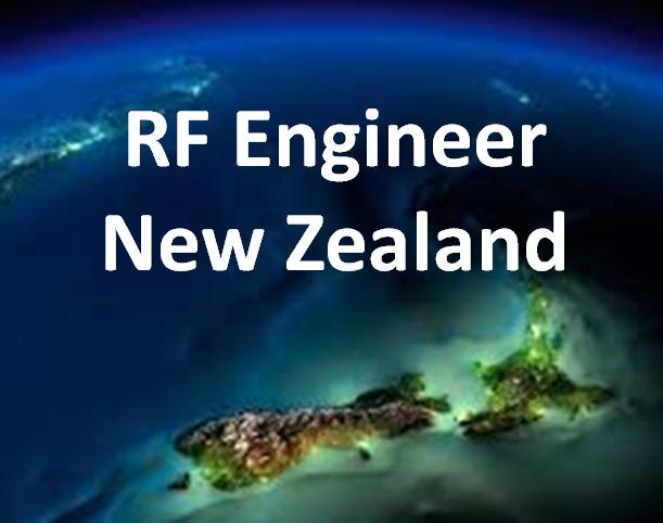 RF Engineer
