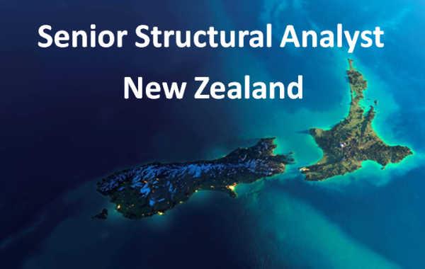 Senior Structural Analyst
