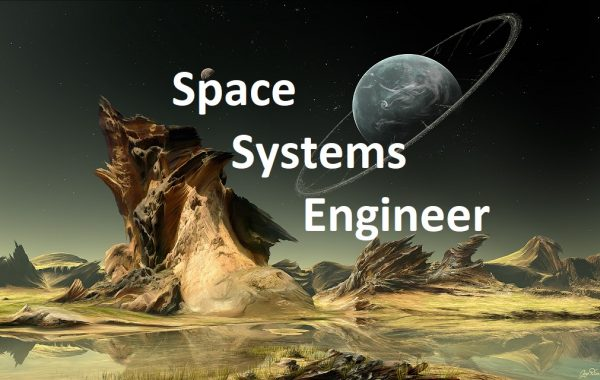 Space Electronics Systems Engineer