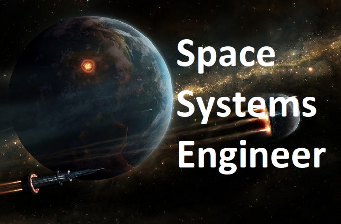 Space Systems Engineer – Multiple Positions worldwide