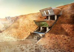 Mansion on Mars for £2.5m?