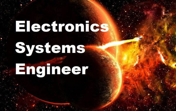 Electronics Systems Engineer