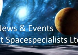 Latest News & Events Spacespecialists Ltd