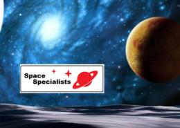 Rebranding to Spacespecialists Ltd