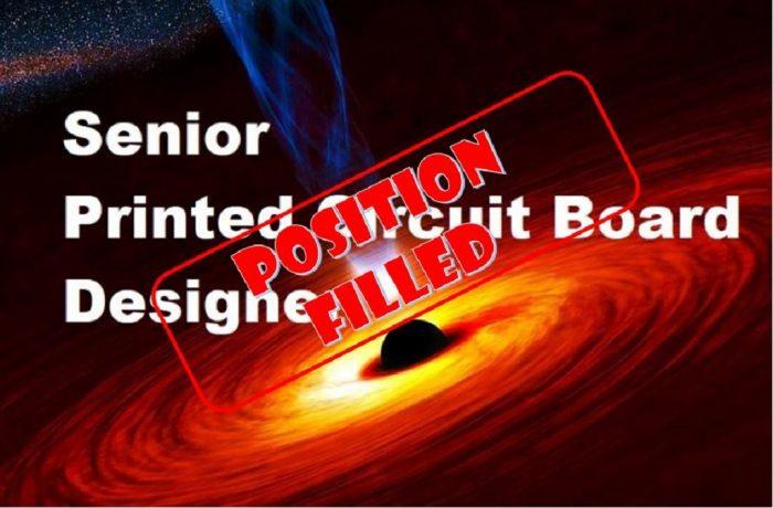 Senior PCB Designer