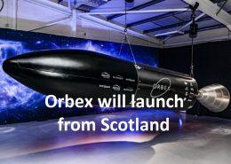 Orbex world's largest 3D printed engine