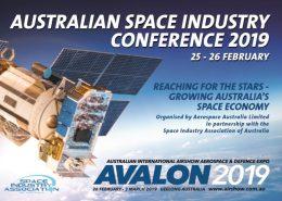 Australian Avalon Airshow 2019