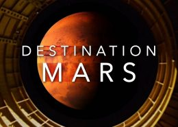 The Red Planet awaits, are we going?