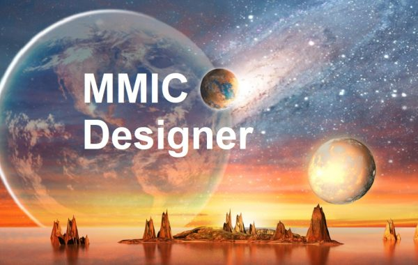 Monolithic Microwave Integrated Circuit (MMIC) Designer