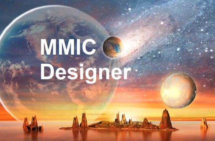 Monolithic Microwave Integrated Circuit (MMIC) Designer