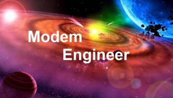 Modem Engineer