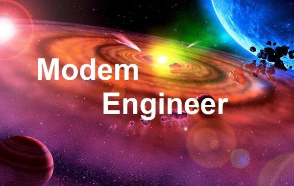 Modem Engineer